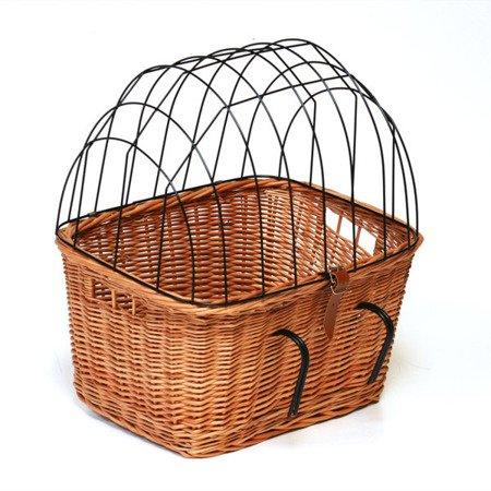 Cycling basket