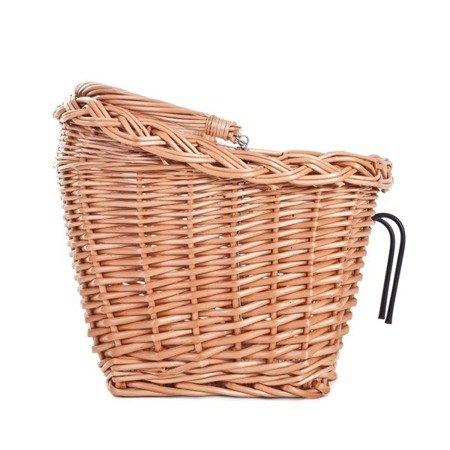 Korb für ein Fahrrad
